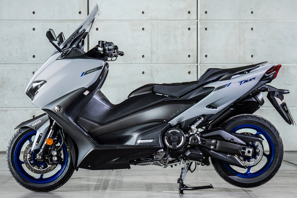 Yamaha T Max 560 2020