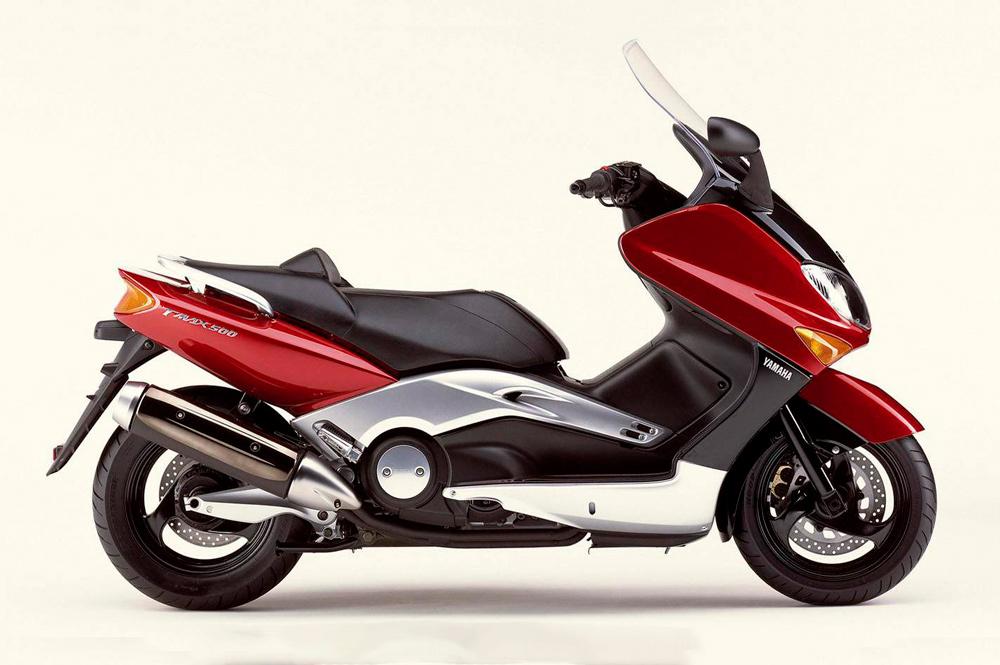 Yamaha T Max 2001 - 2003