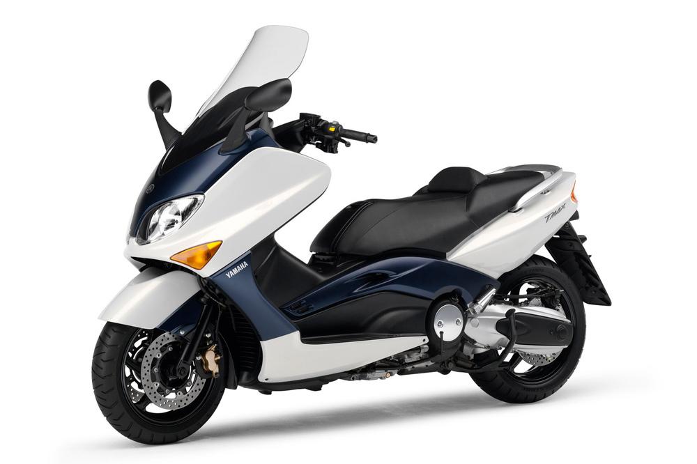 Yamaha T Max 2004 - 2007