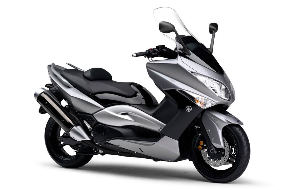 Yamaha T Max 2008 - 2011