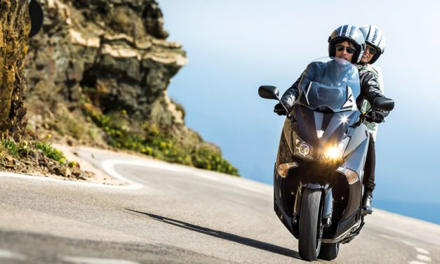 Yamaha T Max: Consejos de segunda mano