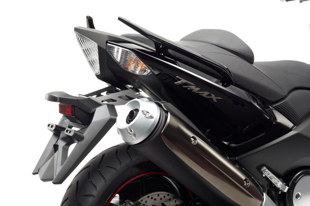 Yamaha T Max 2012 - 2014 Detalle