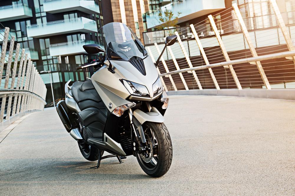 Yamaha T Max 2015