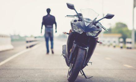 6 razones para vender tu moto a un profesional