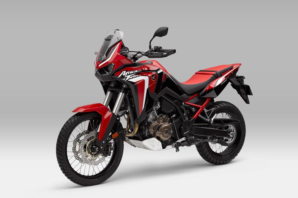 Honda CRF 1100L Africa Twin 2020