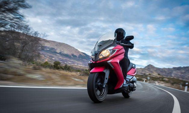 Las motos más vendidas en el mercado de segunda mano en 2019