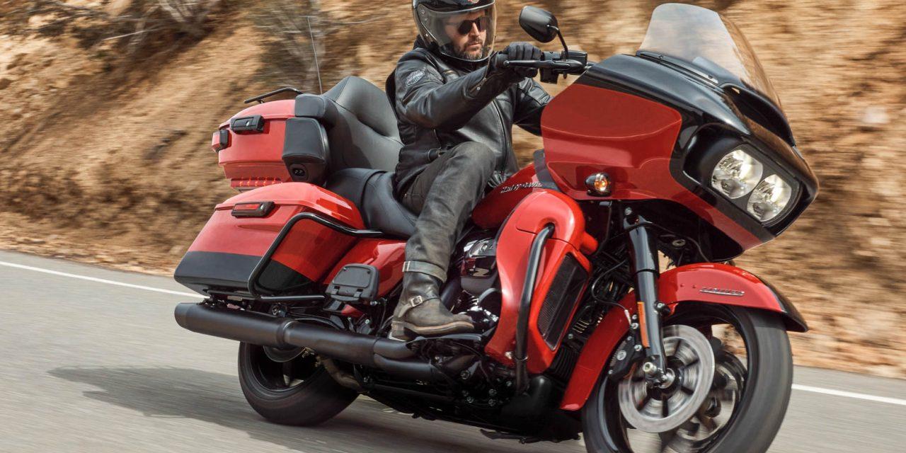 9 consejos para viajar con tu moto por el extranjero
