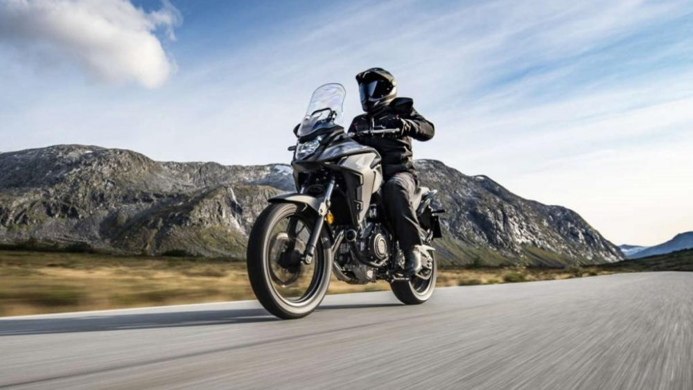 9 consejos para viajar con tu moto por el extranjero ...