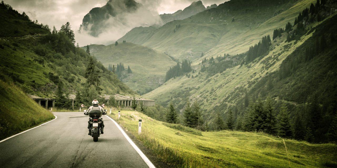 He tenido un accidente o avería con mi moto en el extranjero. ¿Qué debo hacer?