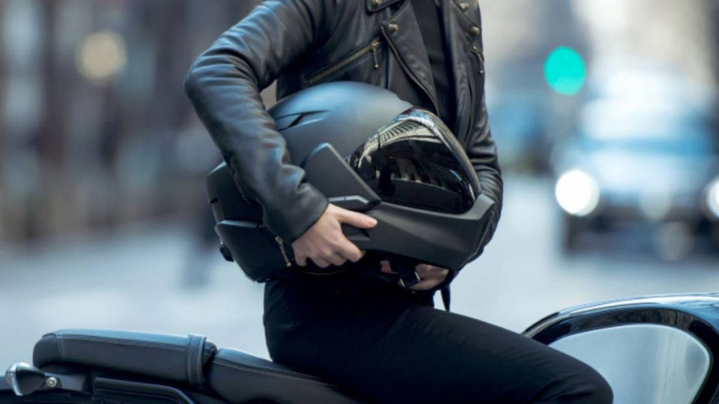 Casco Cross Helmet