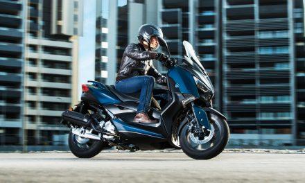 Las motos de segunda mano más vendidas en febrero de 2020