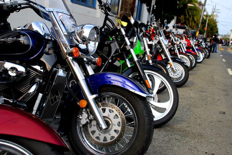 garantia venta moto particulares