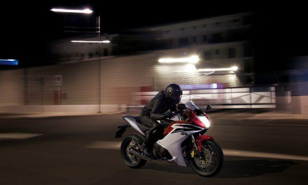 Honda CBR600F: La máquina que guió a las Supersport