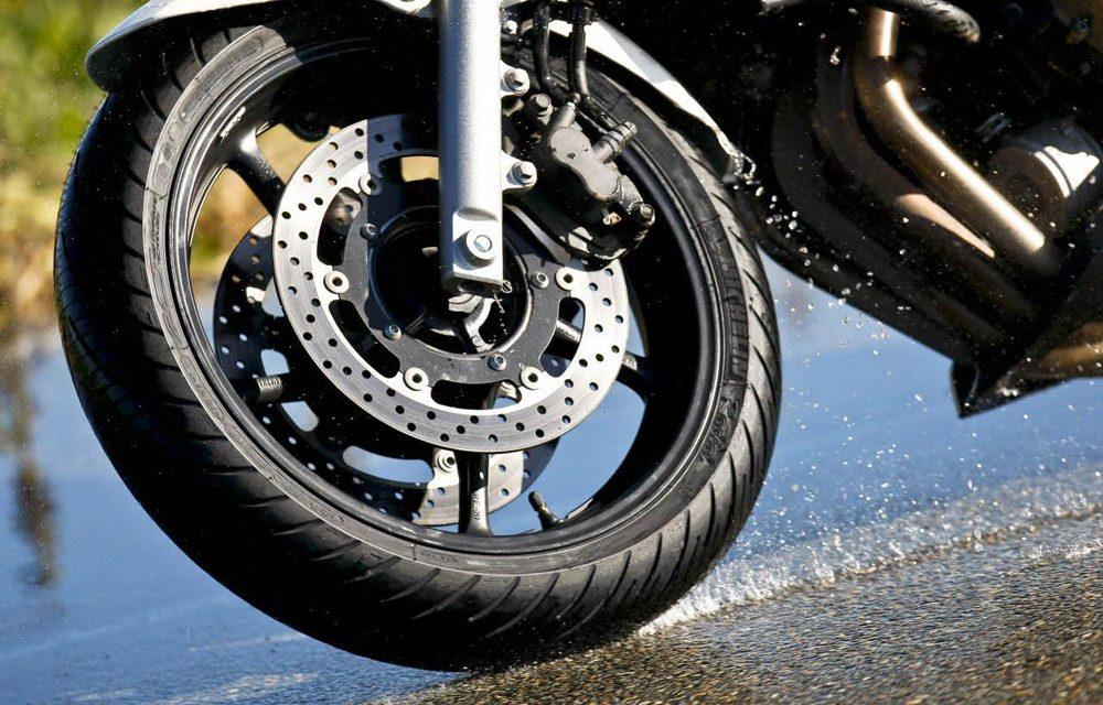 Cuidado de neumáticos - mantenimiento