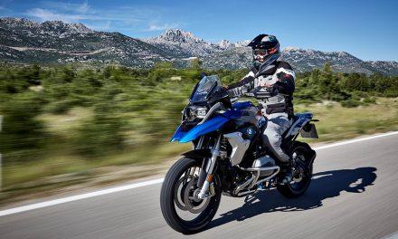BMW R 1200 GS: Consejos de segunda mano