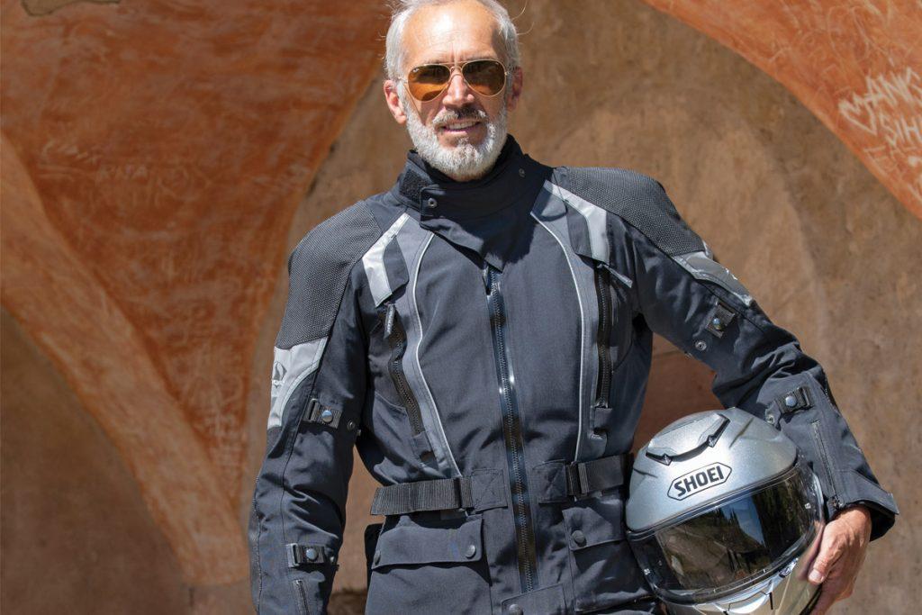 chaqueta de moto cordura consejos