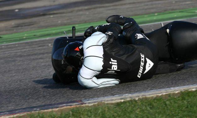 Sistemas de airbag para moto: cómo funcionan y por qué deberías adquirir uno