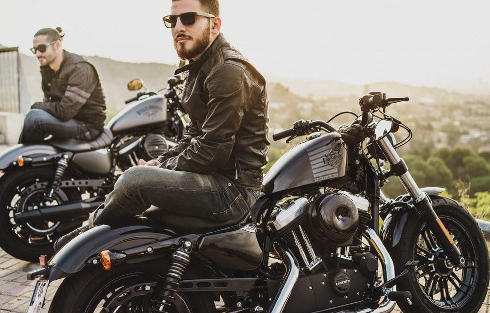 Consejos para elegir la chaqueta de moto más adecuada