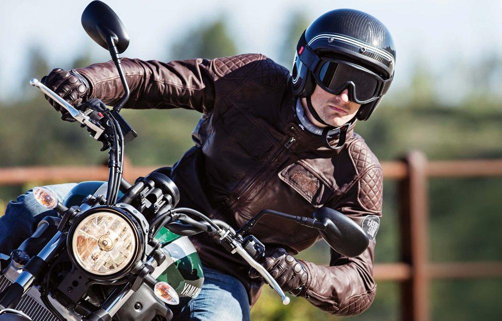 Las lesiones más habituales del motorista y cómo prevenirlas