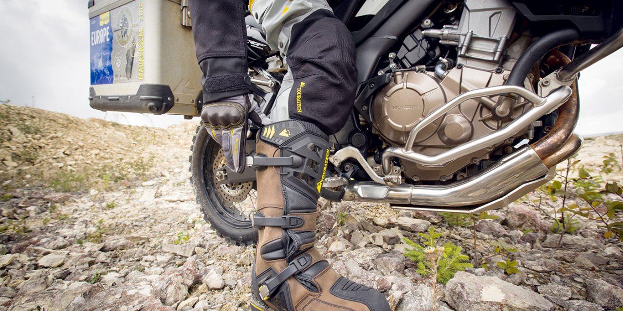 Consejos para comprar las botas de moto