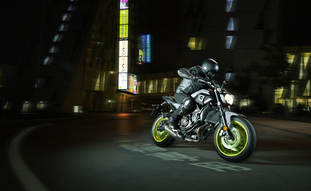 Yamaha MT-07: Consejos de compra de segunda mano