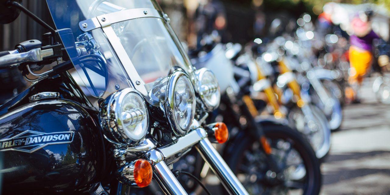 Cómo importar una moto comprada en la UE