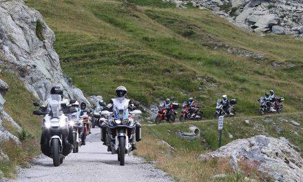 La Transpirenaica: La ruta motera por excelencia