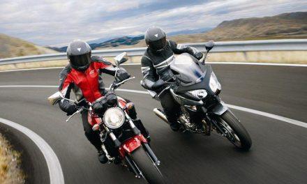 Honda CBF600/S – Consejos de compra de 2ª mano