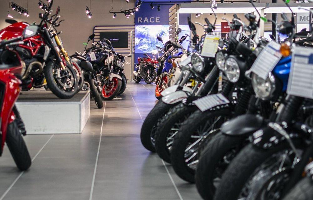 10 consejos para comprar una moto de segunda mano