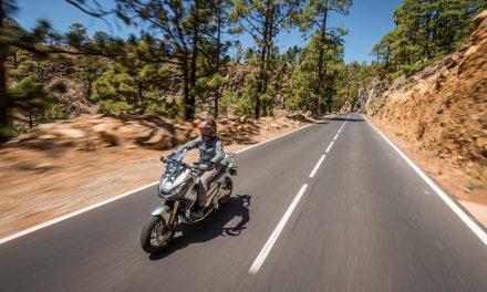 Las 7 mejores motos trail de media cilindrada