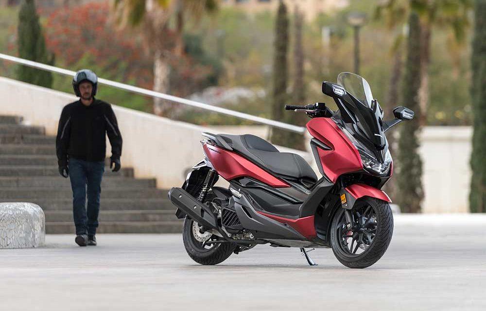 Las motos y scooter de 125: Las reinas de la nueva movilidad