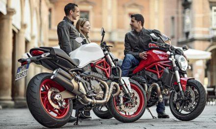 Ducati Monster 821 – Consejos de compra de 2ª mano