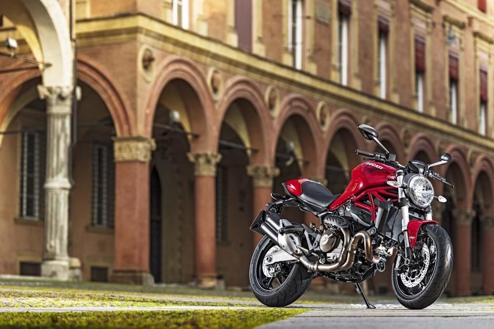 Ducati Monster 821 - consejos de compra de segunda mano