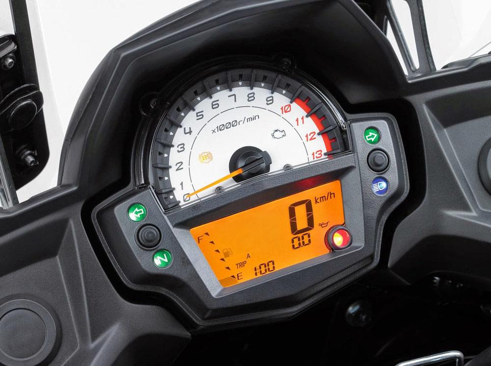 Kawasaki Versys 650 - Consejos de compra de segunda mano