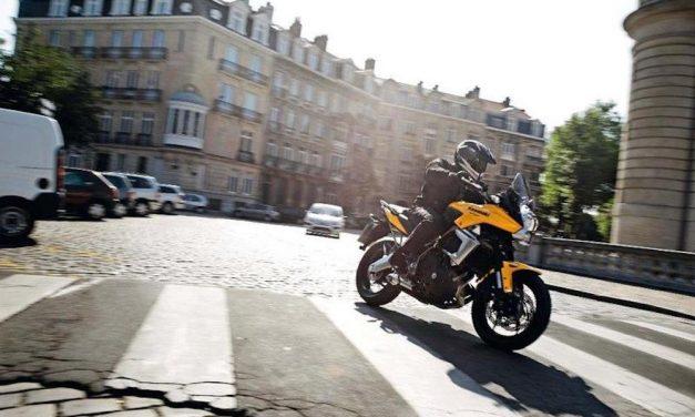Kawasaki Versys 650 – Consejos de compra de 2ª mano