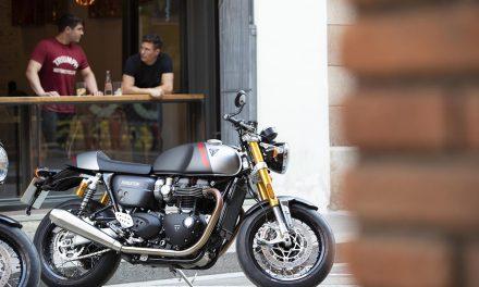 6 preciosas motos Cafe Racer que no solo te alegrarán la vista