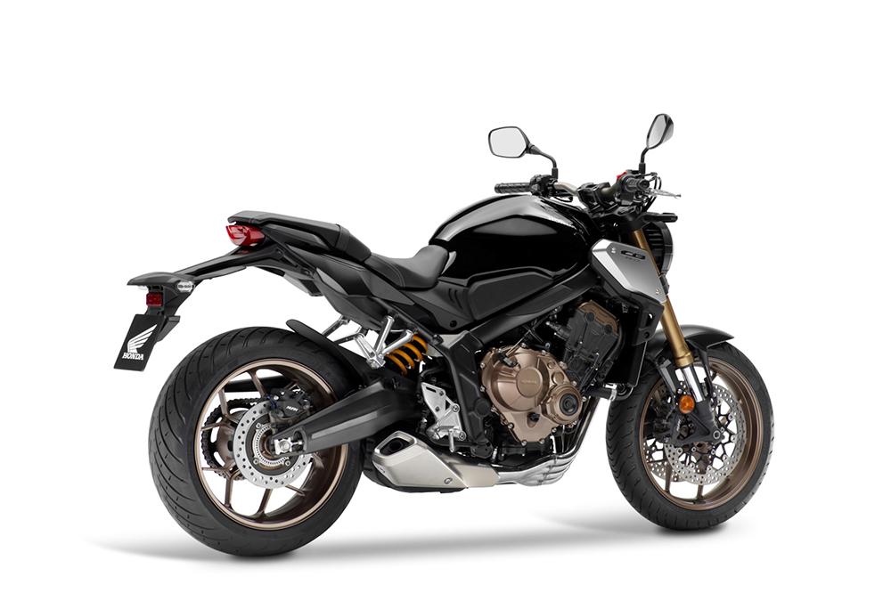 Honda CB650R A2