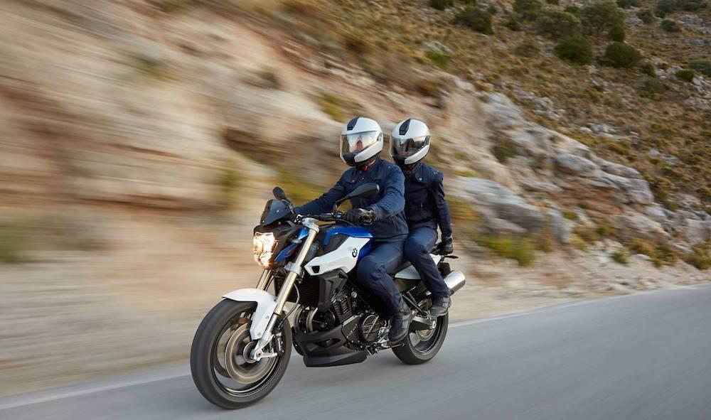 BMW F800R - Consejos de compra de segunda mano