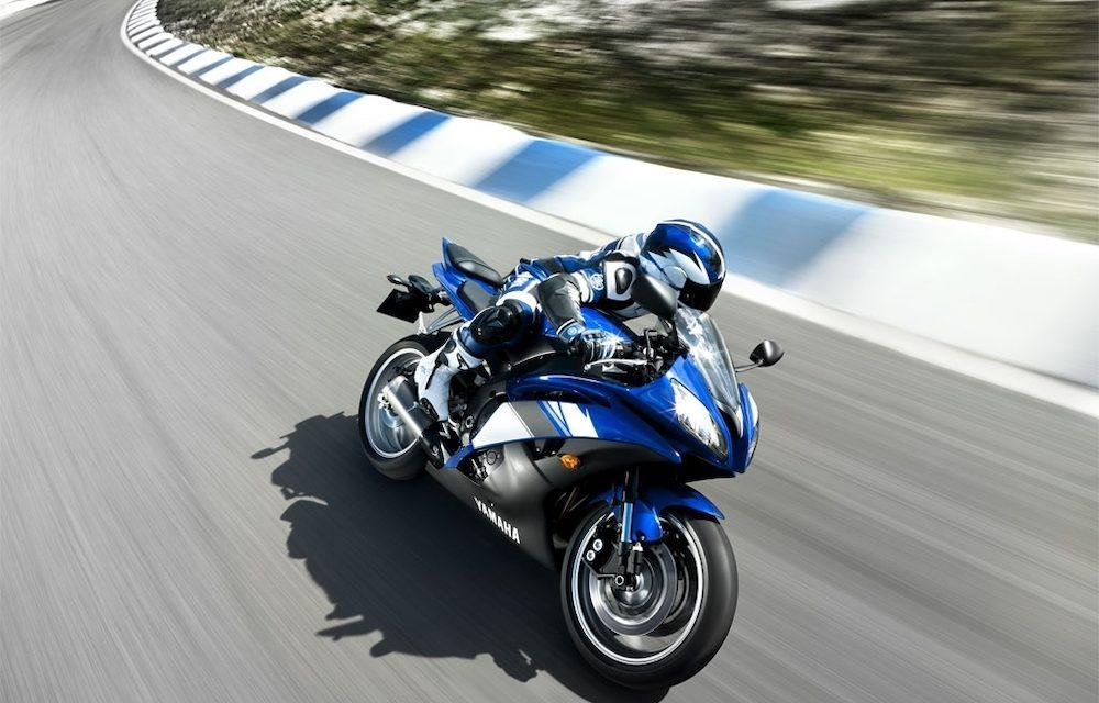 Yamaha YZF-R6 – Consejos de compra de segunda mano