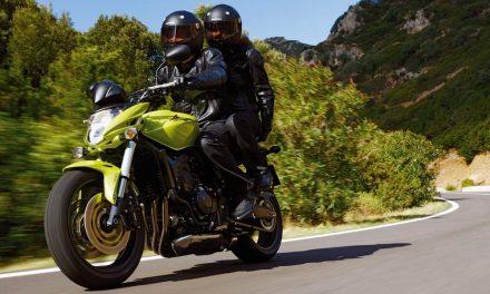 Honda CB600F Hornet – Consejos de compra de segunda mano