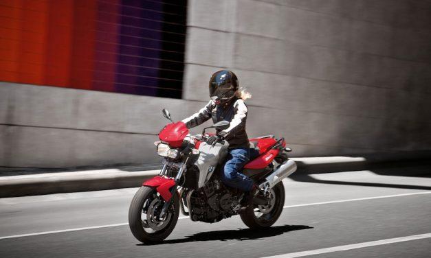 BMW F 800 R – Consejos de compra de segunda mano
