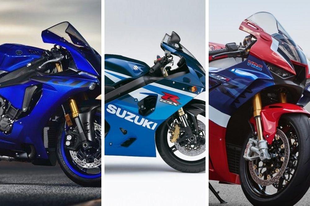 motos deportivas más vendidas julio 2020