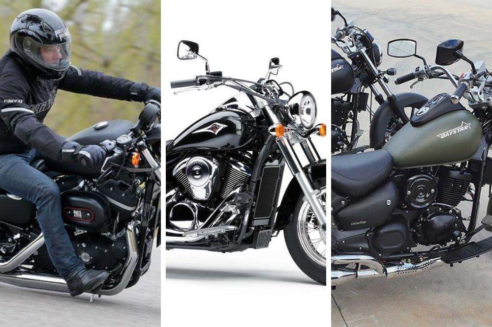 moto custom más vendida en julio 2020