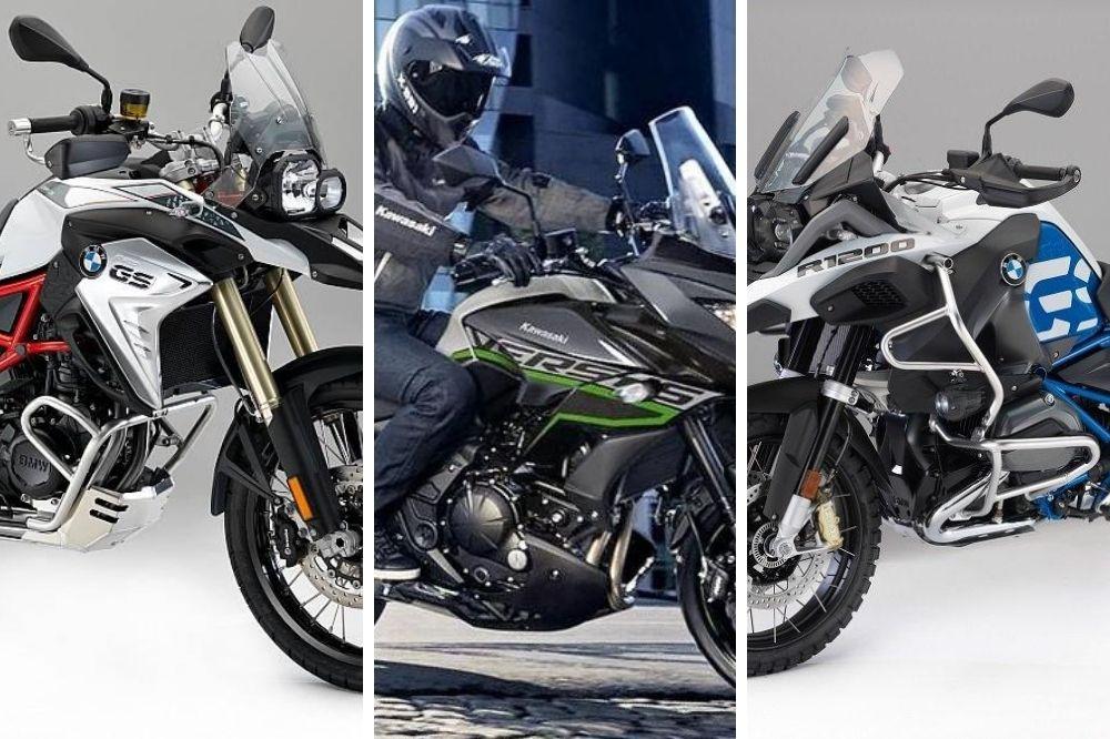 motos trail más vendidas en julio 2020