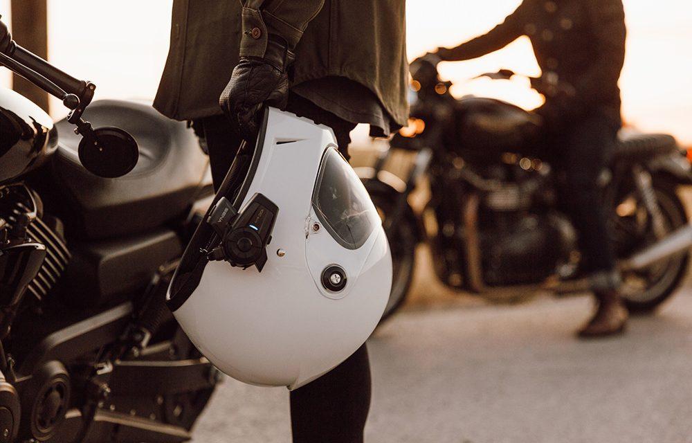 Los 7 mejores intercomunicadores para moto