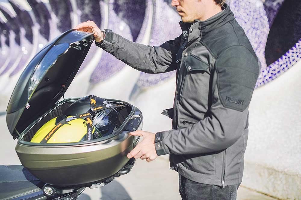 Dale nueva vida a tu moto de seguda mano