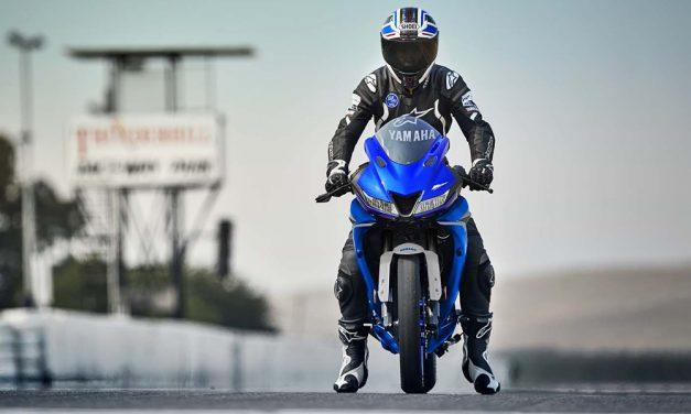 Las 6 deportivas más provocadoras de 125cc