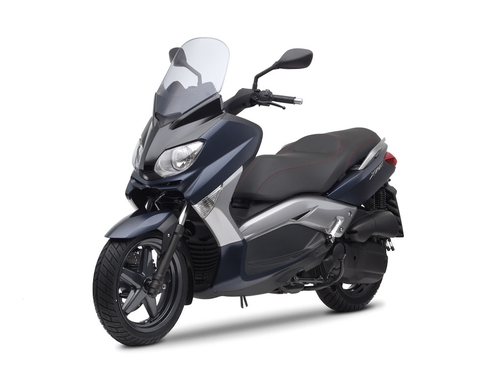 Yamaha X-Max 125 – Consejos de compra de segunda mano