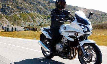 Honda CBF1000 – Consejos de compra de segunda mano