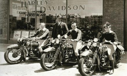 Los 10 momentos que encumbraron a Harley Davidson